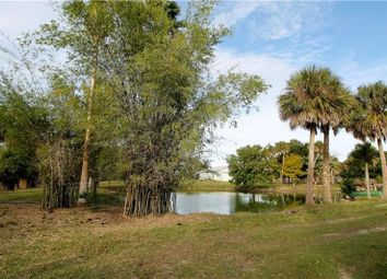 Thumbnail Land for sale in 6830 33rd Street, Vero Beach, Florida, United States Of America