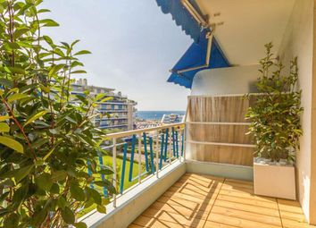 Thumbnail 1 bed apartment for sale in Nice Le Port, Provence-Alpes-Cote D'azur, 06000, France