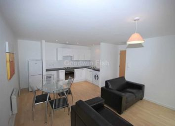2 bed flat for sale in Quay 5, 234 Ordsall Lane, Salford M5