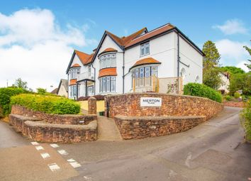 Thumbnail 2 bed flat for sale in Western Lane, Minehead