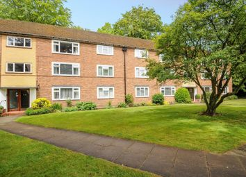Thumbnail 3 bed flat to rent in Christchurch Road, Virginia Water