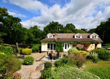 Thumbnail 4 bed property for sale in Whites Hill, Stock, Ingatestone
