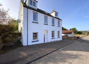 2 bed flat to rent in Engine Road, Gorebridge EH23