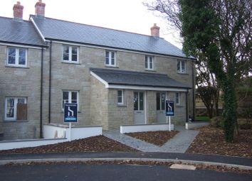 Thumbnail 3 bed terraced house for sale in Boscaswell Downs, Pendeen, Penzance