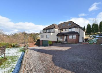 Thumbnail 8 bed detached house for sale in Seafield Gardens, Fort William