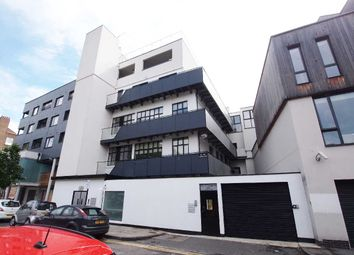 Thumbnail Studio to rent in Triangle Road, London, Hackney