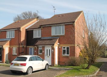Thumbnail 2 bed end terrace house to rent in Hanbury Way, Camberley