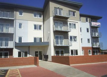 Thumbnail 1 bed flat to rent in Canal Road, Selby