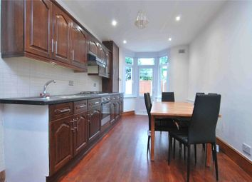 Thumbnail 4 bed terraced house to rent in Southdown Villas, St. Ann's Road, London