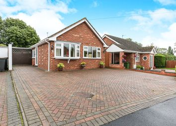 Thumbnail 2 bed bungalow to rent in Leyland Road, Bulkington, Bedworth