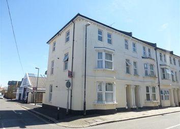 Thumbnail 2 bedroom flat to rent in Lennox Street, Bognor Regis