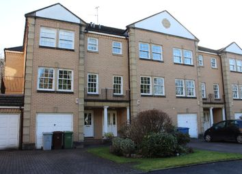 Thumbnail 3 bed town house to rent in Hughenden Gardens, Hyndland