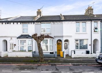 Thumbnail 2 bed terraced house for sale in Crescent Road, Bognor Regis
