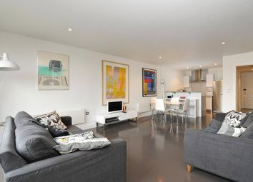 Thumbnail 1 bed flat to rent in Drysdale Street, Islington, London
