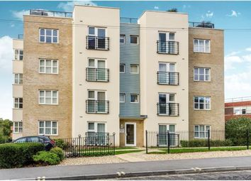 Thumbnail 2 bed flat for sale in Coxford, Southampton, Hampshire