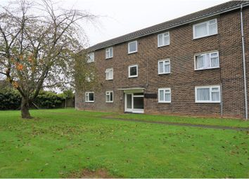 Thumbnail 1 bed flat for sale in Crombie Close, Waterlooville