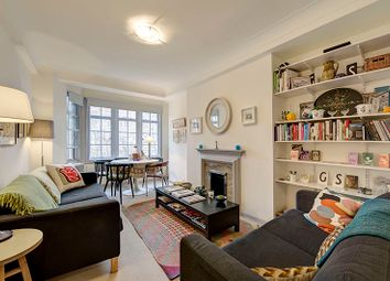 Thumbnail 1 bed flat for sale in Ashley Court, Morpeth Terrace, London