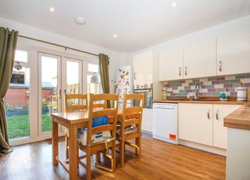 Thumbnail 3 bedroom terraced house for sale in Haverscroft Industrial Estate, New Road, Attleborough