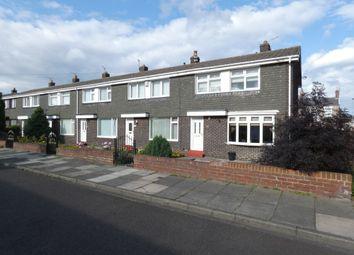 3 bed end terrace house for sale in Wallridge Drive, Holywell, Tyne & Wear NE25