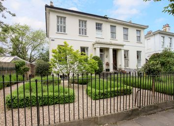 Thumbnail 5 bed semi-detached house to rent in Prestbury Road, Cheltenham