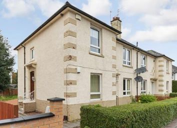 Thumbnail 2 bed flat for sale in Maryland Drive, Glasgow, Lanarkshire