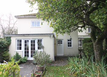 Thumbnail 4 bed detached house for sale in Upper Woodford, Salisbury, Wiltshire