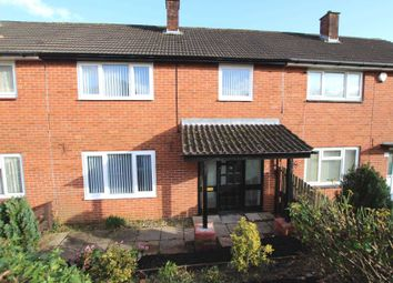 Thumbnail 4 bedroom terraced house for sale in Tallis Close, Ringland, Newport