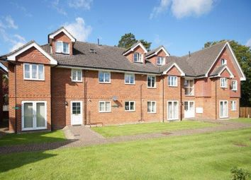 Thumbnail 2 bed maisonette for sale in The Lindens, Lindford