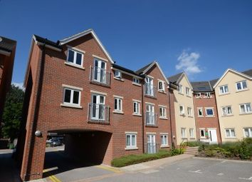 Thumbnail 2 bed flat to rent in Cromwell Road, Camberley