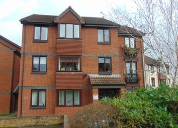 Thumbnail 1 bed flat to rent in Longacre Road, Singleton, Ashford