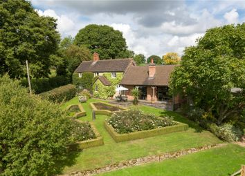 Thumbnail 3 bed detached house for sale in Kenley, Shrewsbury