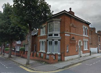 Thumbnail 2 bed flat to rent in St. James Terrace, Leicester