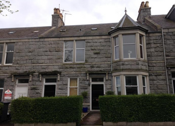 Thumbnail 4 bedroom flat to rent in Desswood Place, Aberdeen