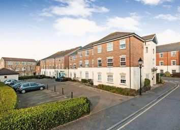Thumbnail 1 bed flat to rent in Eastgate Gardens, Taunton