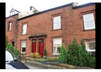 Thumbnail 4 bed terraced house to rent in Wordsworth Street, Penrith