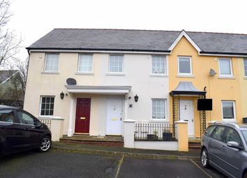 Thumbnail 2 bedroom terraced house for sale in Brookside Avenue, Johnston, Haverfordwest