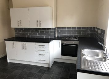 Thumbnail 3 bed terraced house for sale in Craddock Street, Bishop Auckland