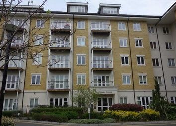 Thumbnail 1 bed property to rent in Park Lodge Avenue, West Drayton, Middlesex