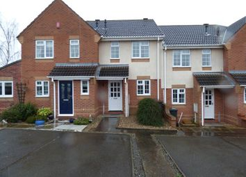 Thumbnail 2 bed property to rent in Willow Close, Measham, Swadlincote
