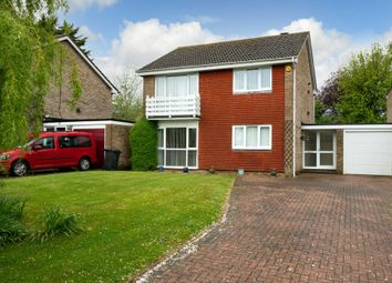 Thumbnail 4 bed link-detached house for sale in Peascroft Road, Leverstock Green