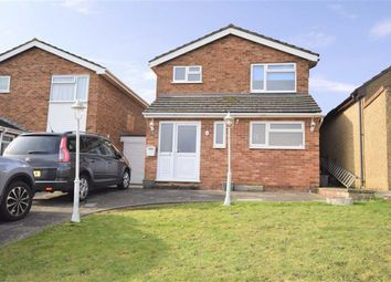 Thumbnail 3 bed link-detached house for sale in Sycamore Approach, Croxley Green, Rickmansworth
