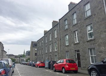 Thumbnail 1 bedroom flat for sale in Richmond Walk, Rosemount, Aberdeen