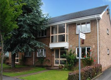 Thumbnail 1 bed flat to rent in Glencairn Drive, London