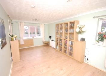 Thumbnail 1 bedroom flat for sale in Alnwick Close, Langdon Hills, Essex