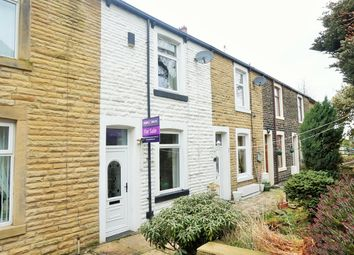 Thumbnail 2 bed terraced house for sale in Cop Royd Terrace, Cliviger