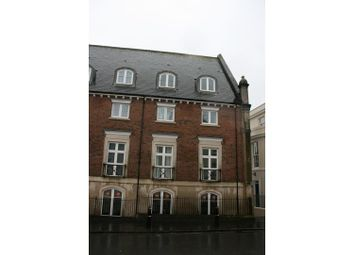 Thumbnail 1 bedroom flat for sale in Flat 11, 25 Billingsmoor Lane, Poundbury, Dorchester