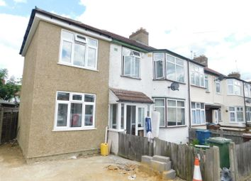 Thumbnail 4 bed semi-detached house for sale in Tudor Road, Harrow