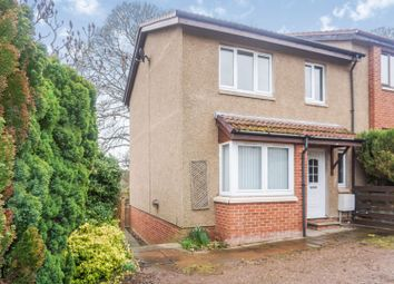 Thumbnail 3 bed semi-detached house for sale in Kingsknowe Place, Galashiels