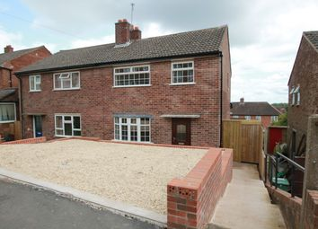 Thumbnail 3 bed semi-detached house to rent in Tudor Vale, Dudley