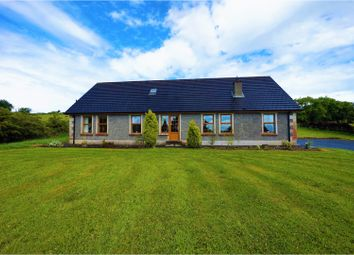 Thumbnail 5 bed detached house for sale in Connor Road, Ballyclare